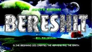 Baixar reggae instrumental - Bereshit Riddim 2013