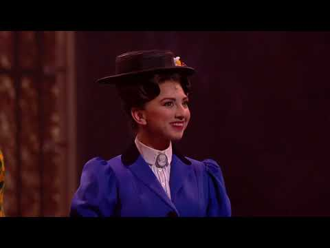 Mary Poppins - Royal Variety Performance