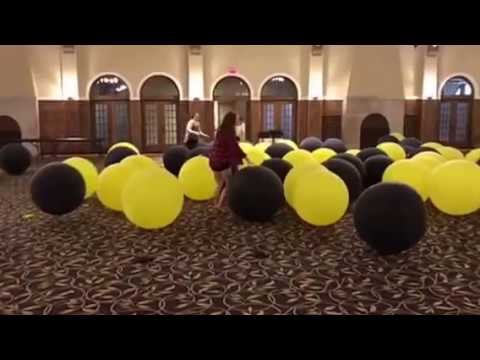 Balloon popping game section 1 -  2017  #ICBalloons thumbnail