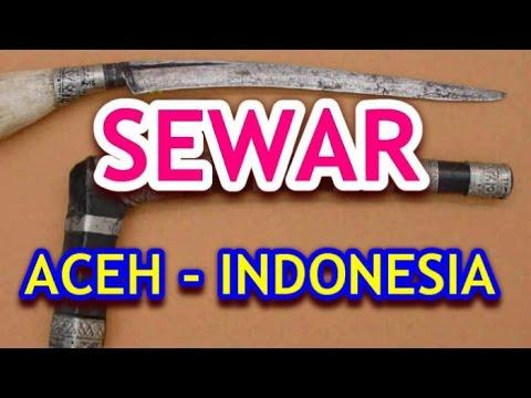 wisata-indonesia-:-sewar-adalah-senjata-tajam-atau-belati-pendek-,-aceh.-007