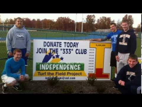Indy Stadium 333 Club