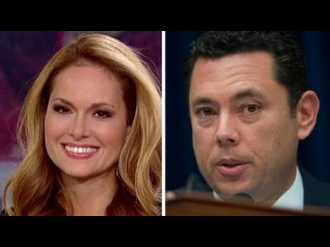 Gillian Turner on the optics of Chaffetz's Trump vote
