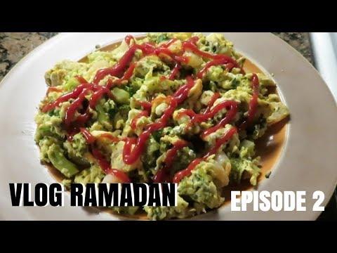 Vlog Ramadan 2018 : Episode #2   Es Que Je GALÈRE ?