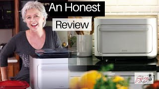 Brava Oven | Demo and Review (watch the magic!)