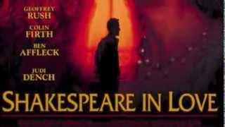 "Shakespeare In Love - Stephen Warbeck - ""The Beginning of The Partnership"""