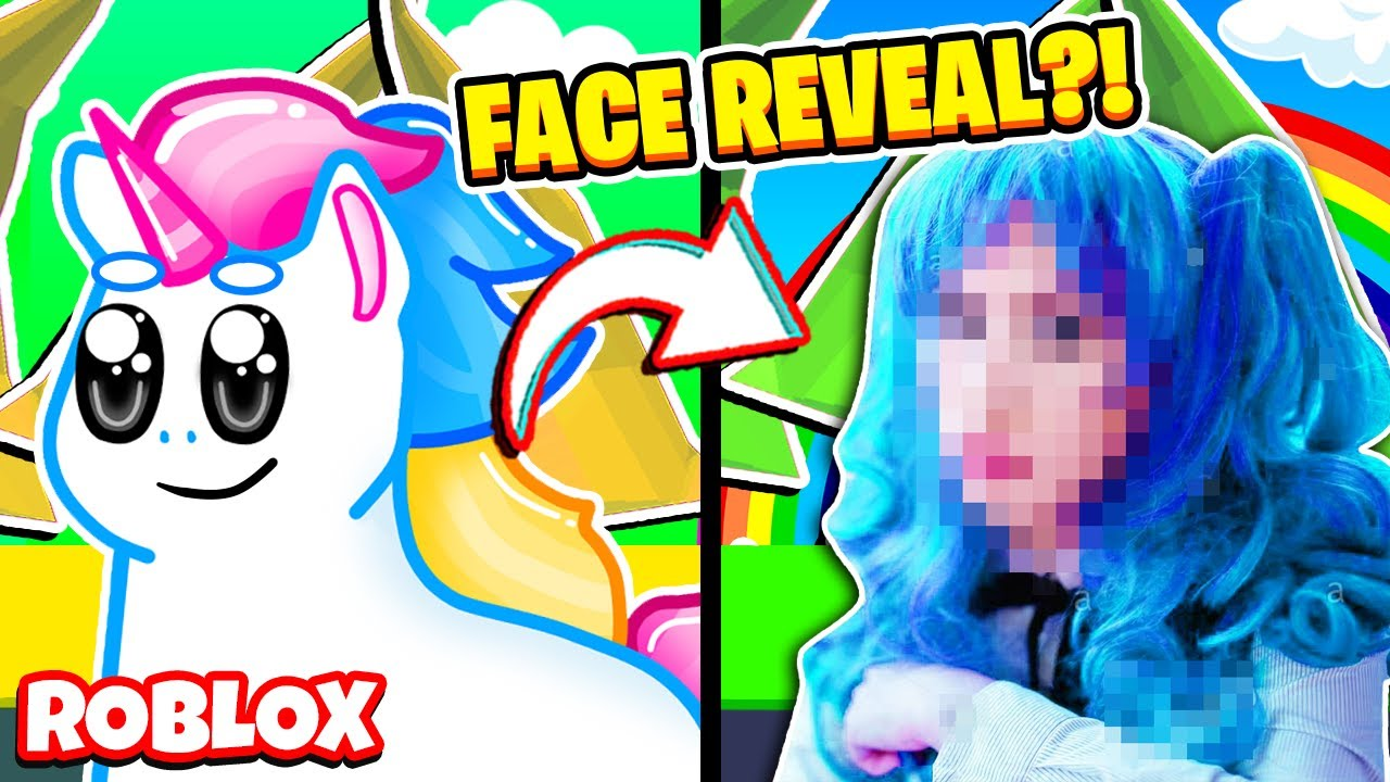 HONEY *FACE REVEAL* At 1 MILLION Subscribers?! Roblox