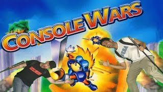 Console Wars - Sparkster - Super Nintendo vs Sega Genesis