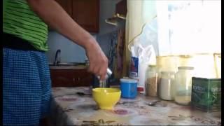 как сделать кашу из гороха
