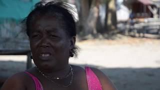 Cantos Tradicionales del Pacífico Sur - Cantoras Hablando