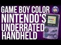 Game Boy Color: Nintendo's UNDERRATED Handheld! | RGT 85 Classics