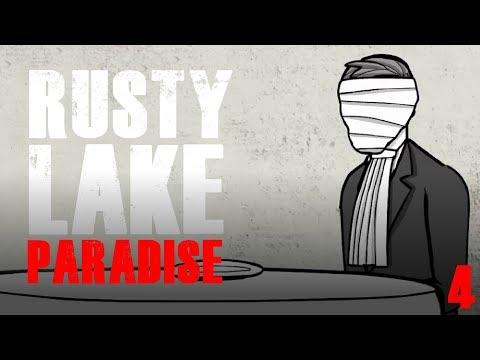 Rusty Lake: Paradise Part 4 | Plague 5 | Game Play