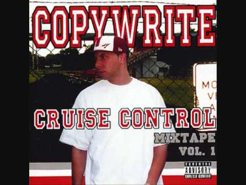 Copywrite - That's a Wrap