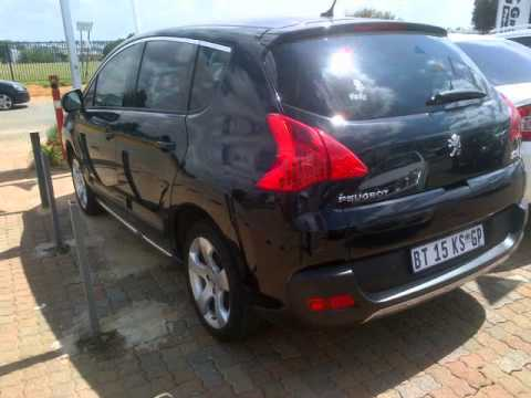 2012 PEUGEOT 2008 2.0 HDI EXEC A/T Auto For Sale On Auto Trader South Africa
