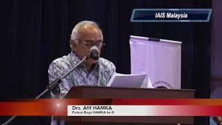 Drs. Afif HAMKA (Putera Buya HAMKA ke-9)
