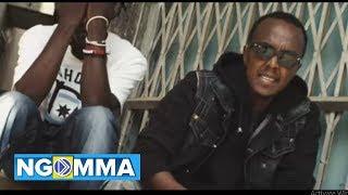 Johnny Vigeti ft. Wyre - Barua Ya Mwisho