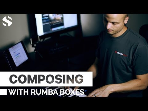 Composing With Rumba Boxes