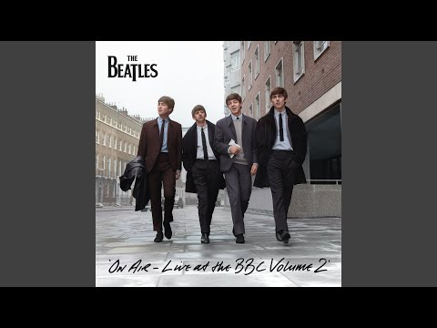 "P.S. I Love You (Live At The BBC For ""Pop Go The Beatles"" / 25th June, 1963)"
