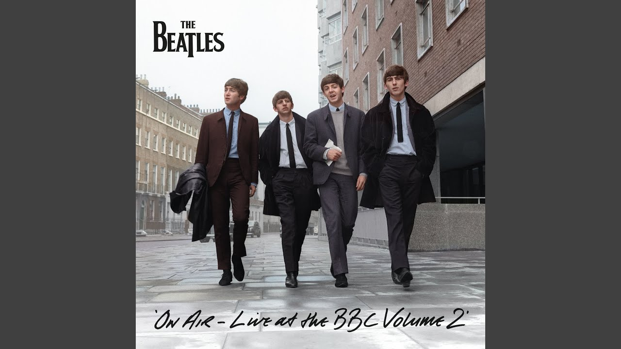"""Download P.S. I Love You (Live At The BBC For """"Pop Go The Beatles"""" / 25th June, 1963)"""