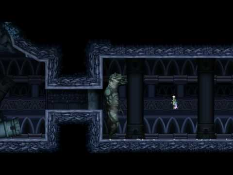 Let's Play Aquaria - 3: Energy Temple