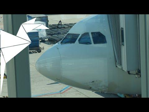 Garuda Indonesia GA 879 ICN CGK From Seoul To Jakarta