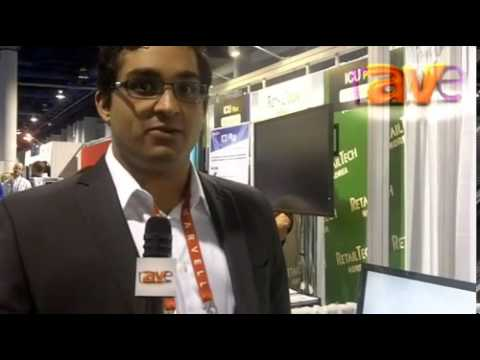 DSE 2013: WiFi Displays Provides Total Solutions