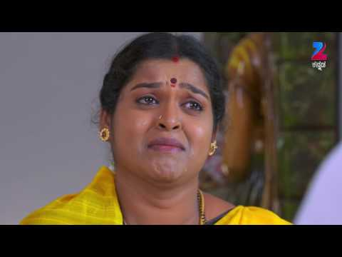 Gruhalakshmi - Episode 375 - August 19, 2016 - Best Scene
