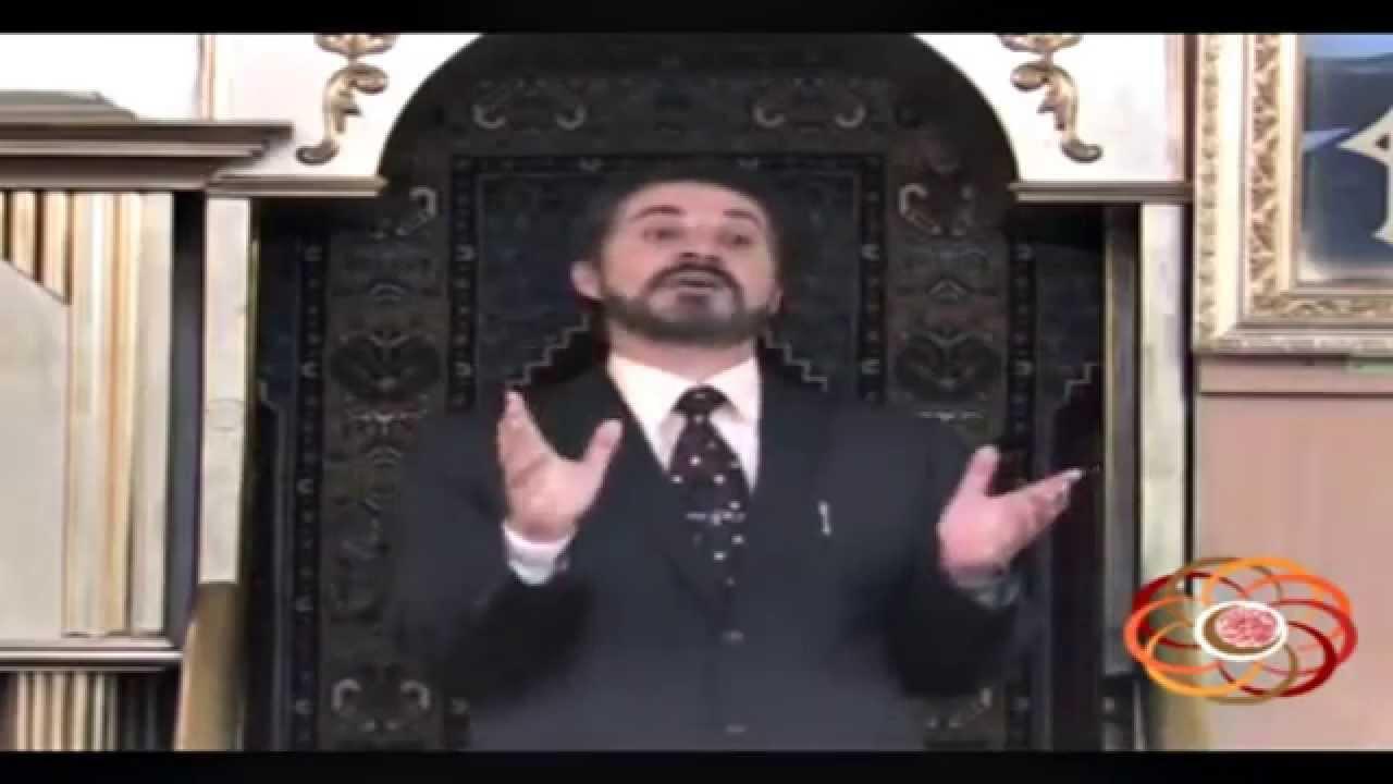 لا يوجد احد يستطيع أن يبرهن أن دينه هو الحق المطلق - بدون تقطيع :: د.عدنان ابراهيم
