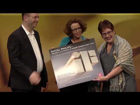 HP wins iF Design Awards for professional product