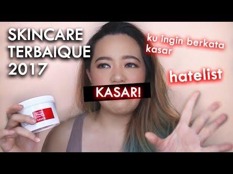 BEST SKINCARE 2017 | Drugstore & Highend
