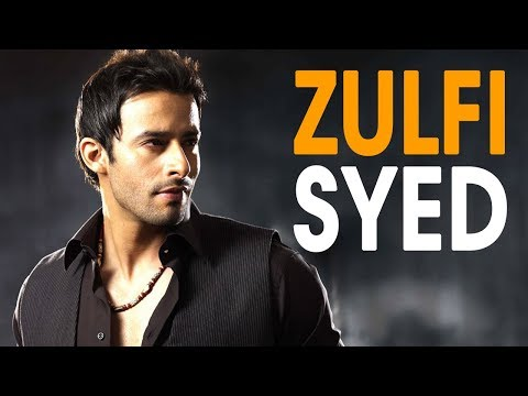 The Handsome Misfit Of Bollywood - Zulfi Syed