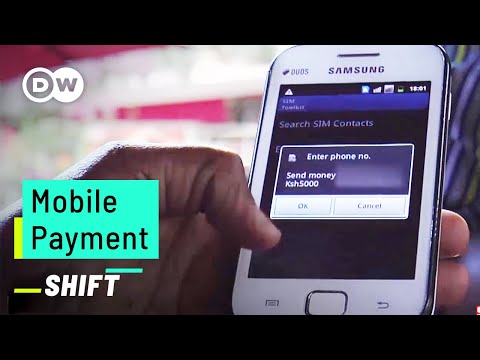 Mobile payment in Africa | Shift