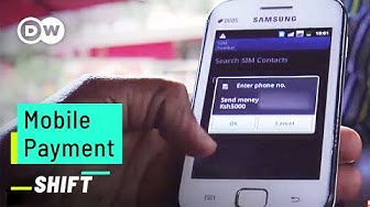 Mobile payment in Africa | M-Pesa | SHIFT