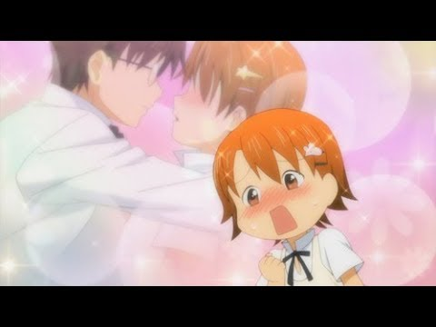 Takanashi x Inami (WORKING!! momentos romanticos) sub en español