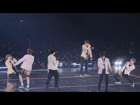 BTS 등골브레이커 Spine Breaker @5th MUSTER SEOUL day 1 4k