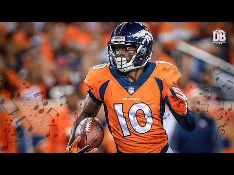 Instant Classical: Emmanuel Sanders maneuvers around the field