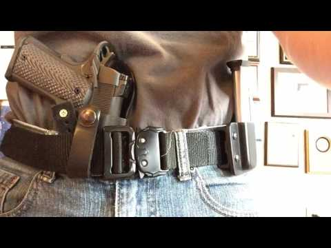 5 Tips For Smart Concealed Carry