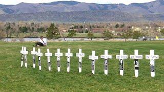 Massacre de Columbine foi há 20 anos
