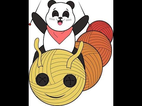 La gazette du panda 21 : en express !