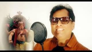 """गणपति बप्पा मोरिया ""Ganpati bappa moriya""Dj Hits sung by Mahesh Maru,Music by Maru Brothers,Ganpati"