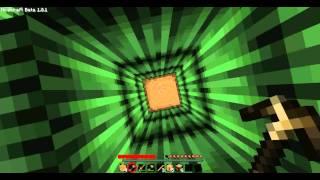 Let´s Play Minecraft # 04 // Cranker Bass & Holzhacken