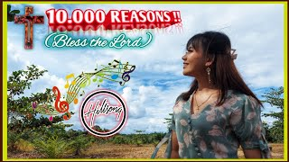 10 000 Reasons Bless The Lord Oh My Soul Acoustic Rohani Cover