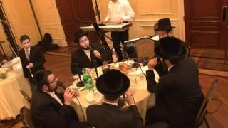 Shira Choir sings Carlebach