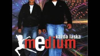 Medium - Niebanalna Muza