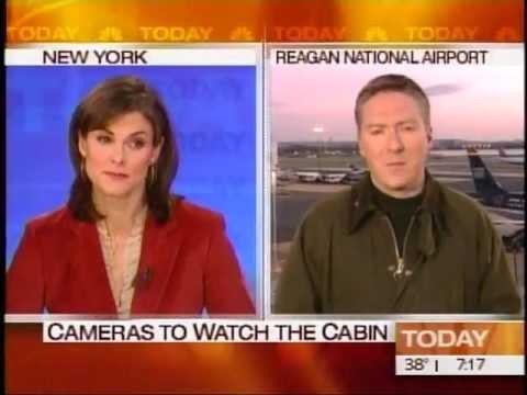 NBC Today Show - December 30, 2005 - Cockpit Security ...