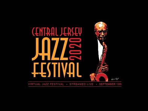 Central Jersey Jazz Festival 2020