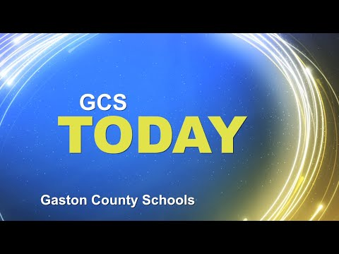 GCS Today: A discussion about school nutrition and the new academy at Bessemer City Middle School.