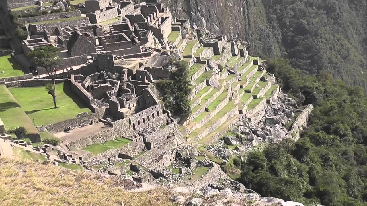 Trilha dos Lobos - Viagem Iniciática Peru 2011