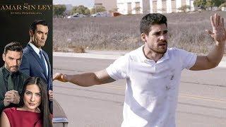 Por Amar Sin Ley 2 - Capítulo 54: Ramón sufre una grave injusticia - Televisa