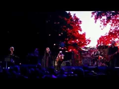 Fleetwood Mac Pepsi Center April 1 2015 World Tour