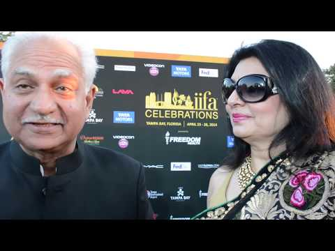 2014 IIFA Celebrations - Tampa Bay - Florida - USA © 2014 Siliconeer